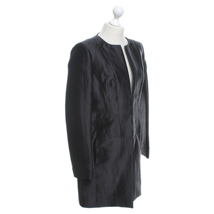 Amanda Wakeley Coat in black