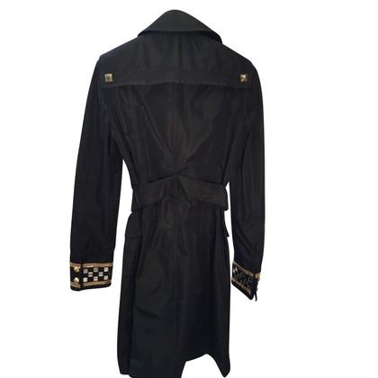 Roberto Cavalli Trench coat