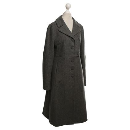 Marni Wol mix coat