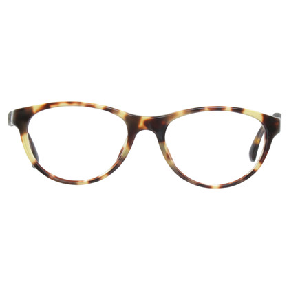 Chanel Glasses frame in brown