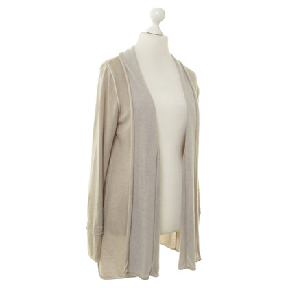 Other Designer Nice Connection - Cardigan wool/silk