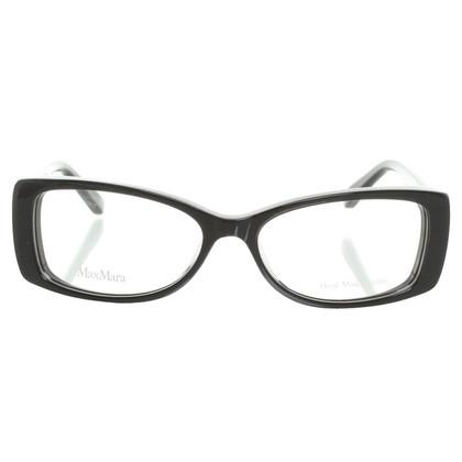 Max Mara Glasses in Black