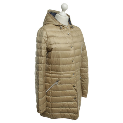 Mabrun Jacket in beige color