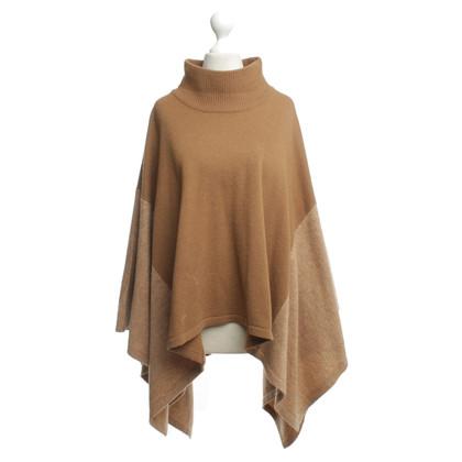 Gant Poncho aus Wolle