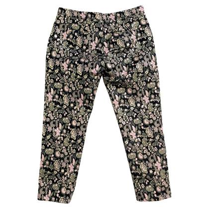 MSGM brocade trouser