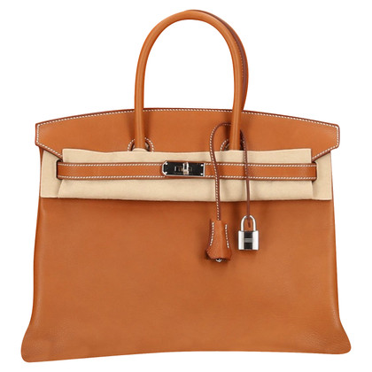 Hermès Birkin 35 Barenia Faubourgh