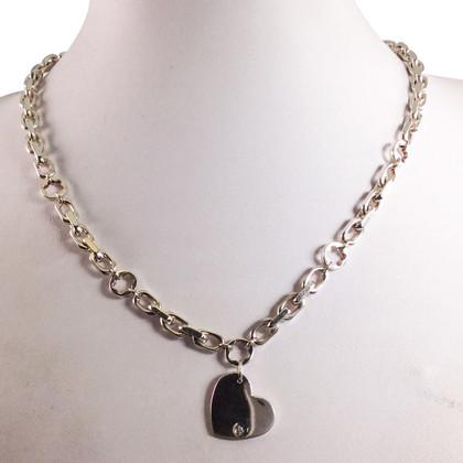 "Mont Blanc Necklace ""Star Signet Diamonds"""