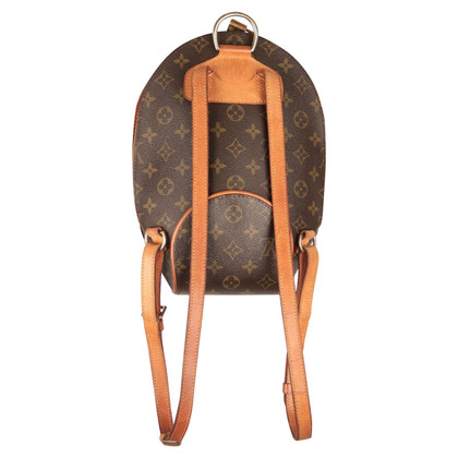 "Louis Vuitton ""Ellipse Backpack Monogram Canvas"""