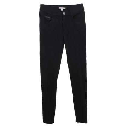 Burberry Prorsum Pantaloni in Black