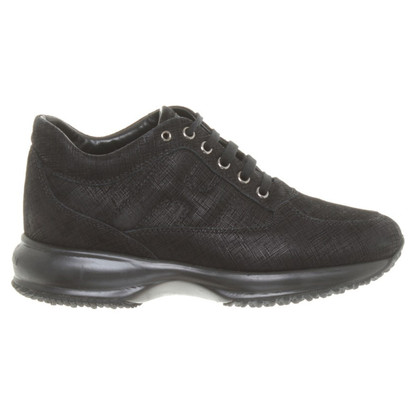 Hogan Sneakers in nero