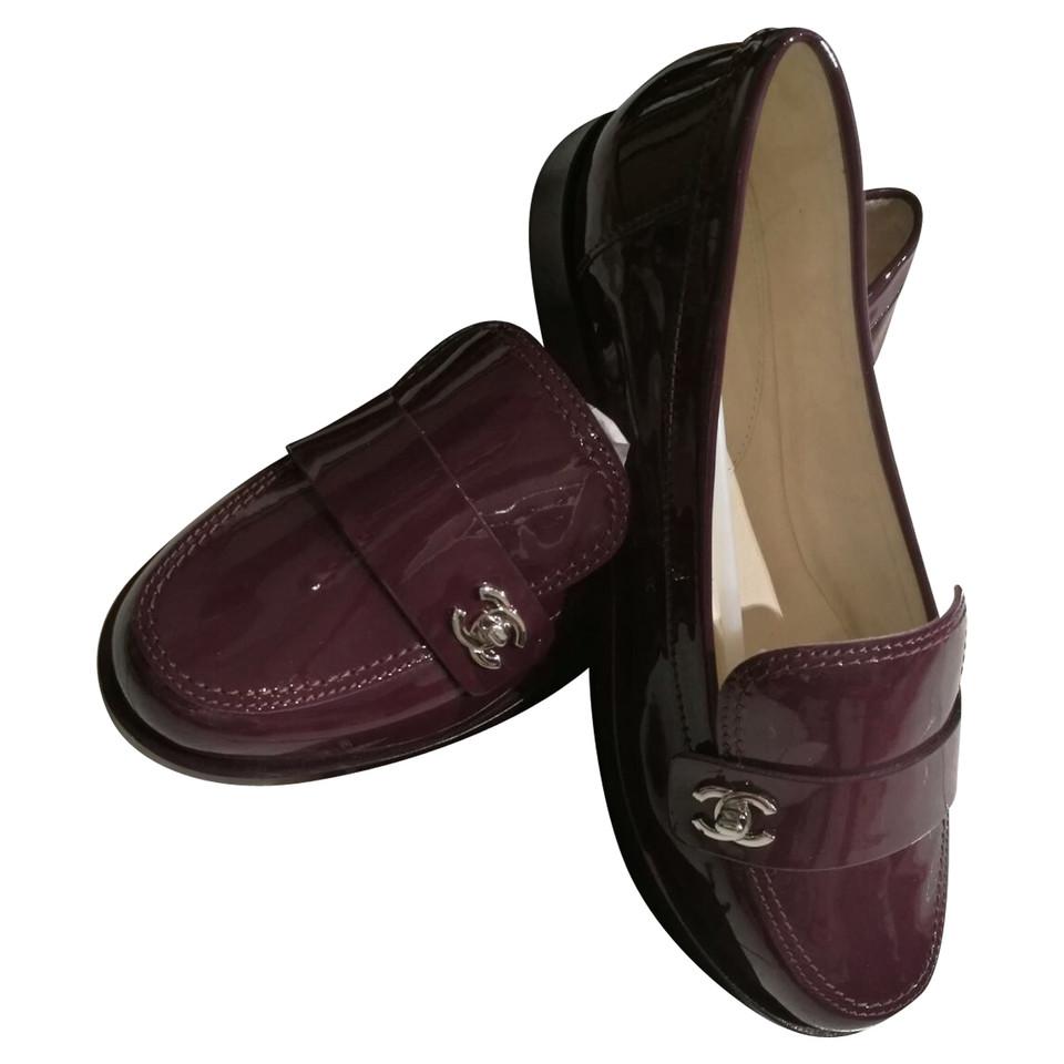 Chanel slipper - Buy Second hand Chanel slipper for €400.00 - photo #42