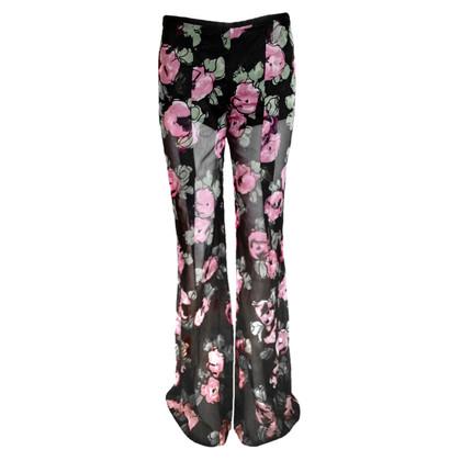 Richmond Pantalon en soie
