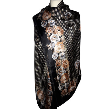 Givenchy silk scarf
