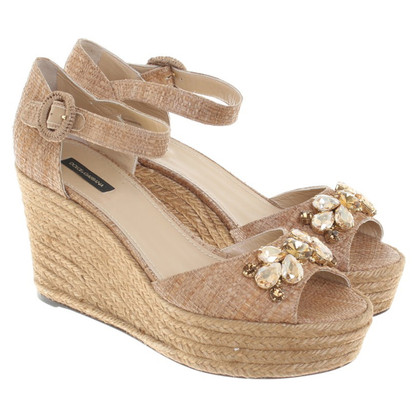 Dolce & Gabbana Wedges from Bast