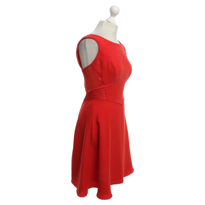 Reiss Kleid in Rot