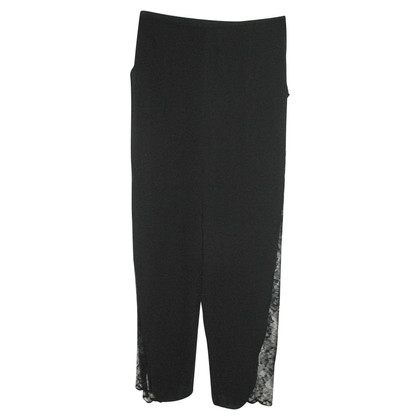 Escada trousers made of silk
