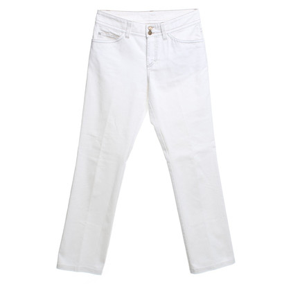 Bogner Jeans in White