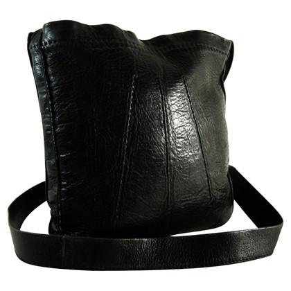 Hermès Strap Vintage zwart