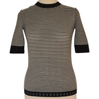 Missoni Pullover in black / white