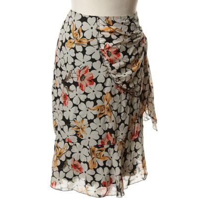 Sport Max skirt pattern