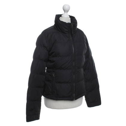 Prada Down jacket in black