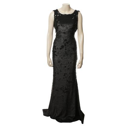 Guido Maria Kretschmer Evening dress with sequins