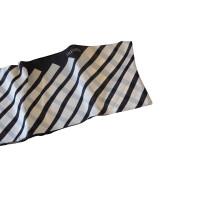 Valentino Scarf Silk + Original cardboard