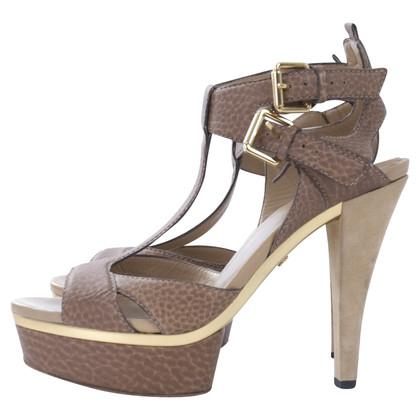Gucci Platform sandals