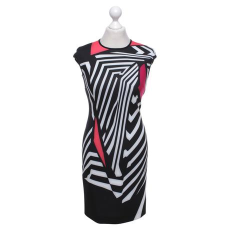 Andere Marke Byblos - Kleid mit Print Bunt / Muster