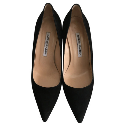 Manolo Blahnik Klas. pumps