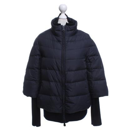 Duvetica Jacket in dark blue