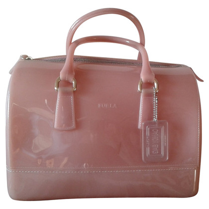 "Furla ""Candy Bag"" in rosa"