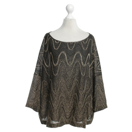 Missoni Sweater with pattern print