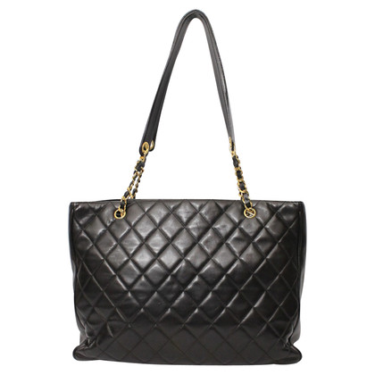 "Chanel ""Grand winkelen Tote"""