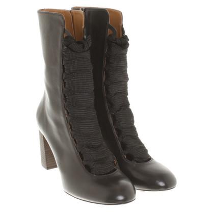 Chloé Boots in zwart