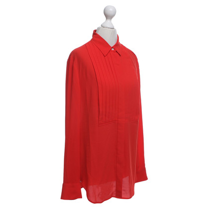 J. Crew Bluse in Rot