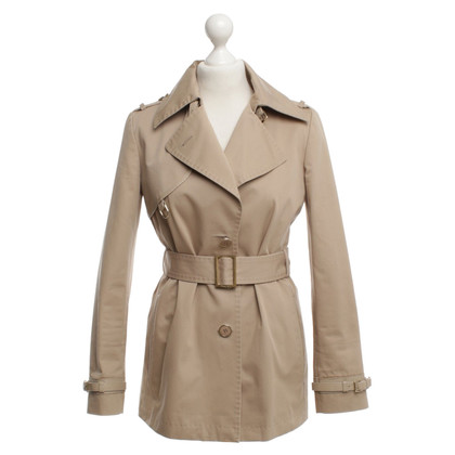 Tod's Trenchcoat in beige