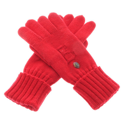 Bogner Knitted gloves