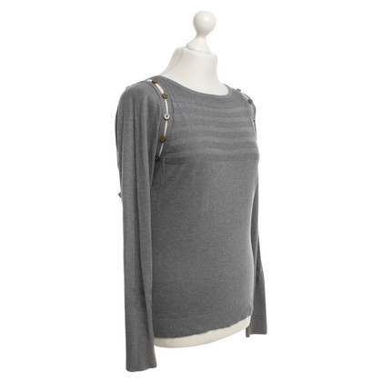 Marc Jacobs top in grey