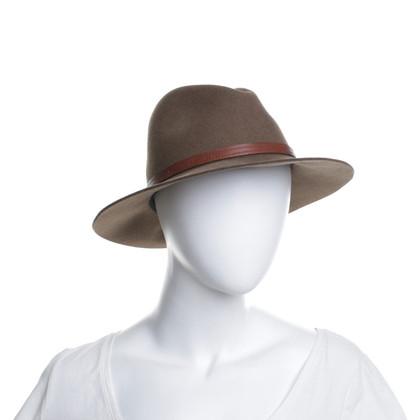 Rag & Bone Hat wolvilt