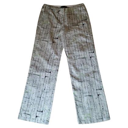 Calvin Klein zijden broek