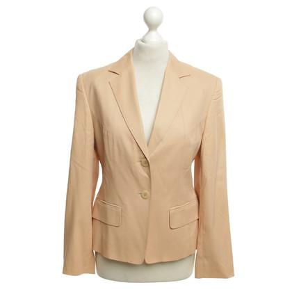 Marc Cain giacca sportiva color albicocca
