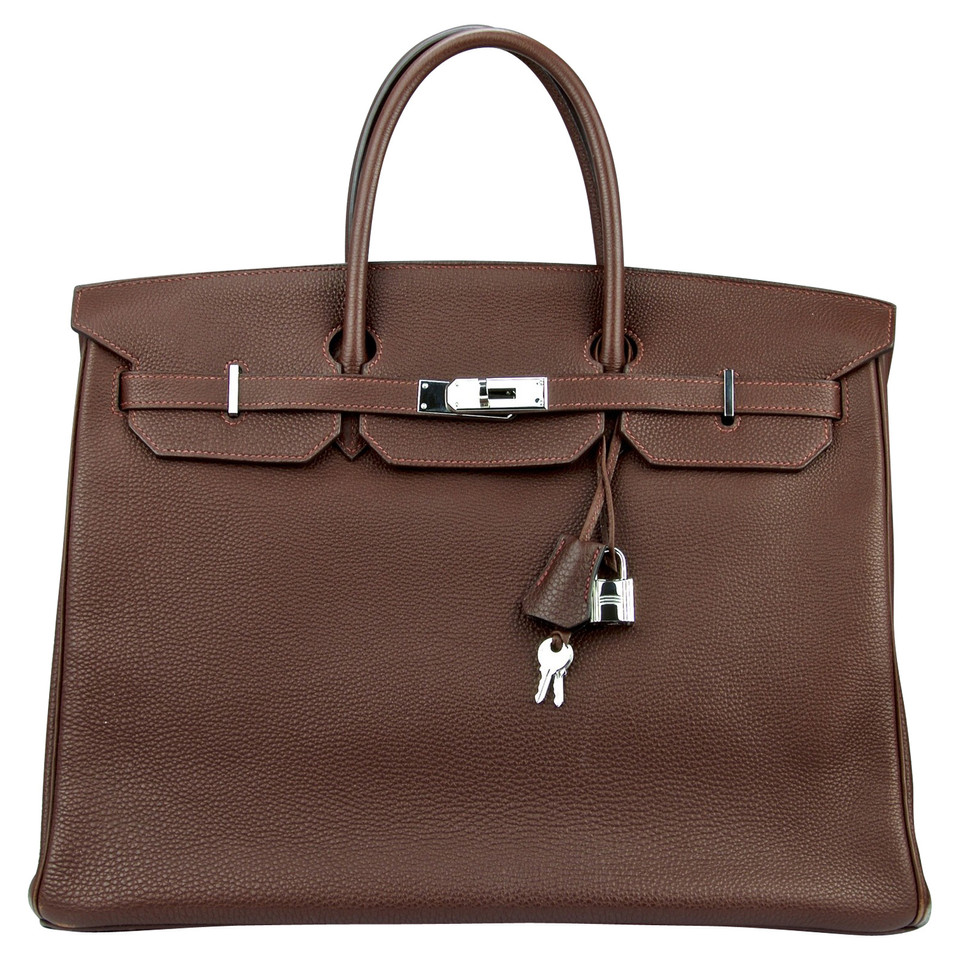 herm s birkin bag 40 buy second hand herm s birkin bag 40 for 9. Black Bedroom Furniture Sets. Home Design Ideas