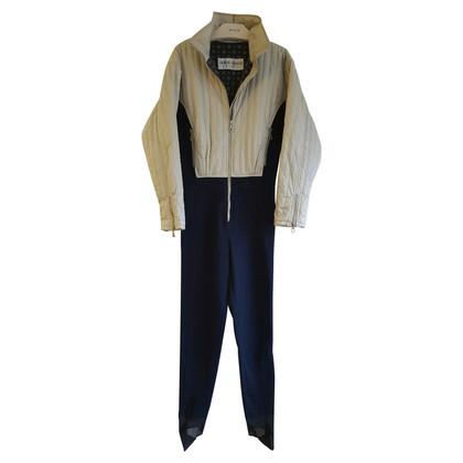 Giorgio Armani Ski suit