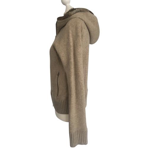 buy popular 578f7 3c65f Woolrich Strickjacke - Second Hand Woolrich Strickjacke ...