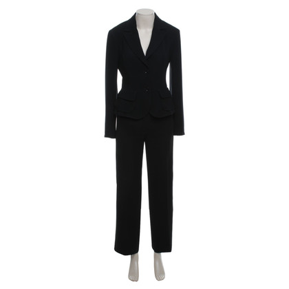 Marc Cain Pantsuit in black