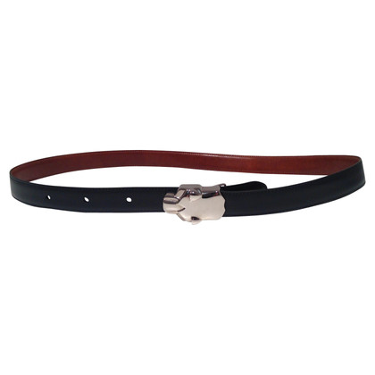 Cartier Panthere belt