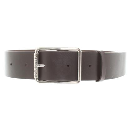 Patrizia Pepe Belt in brown