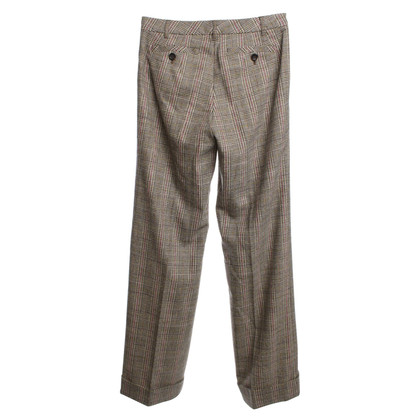 Marc Cain trousers in brown
