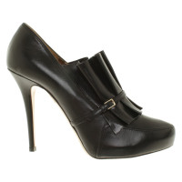 Escada pumps in black
